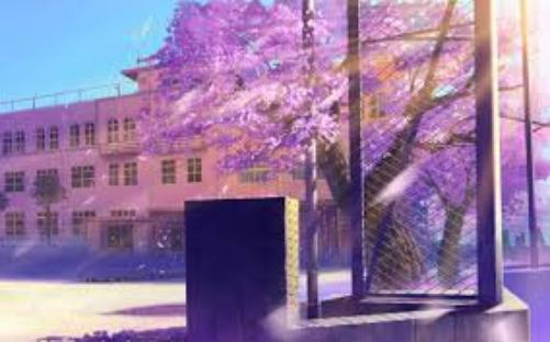 CHAPITRE 01: Un nouveau lycée, une nouvelle ville, de nouveau amis pour une vie parfaite......... enfin presque