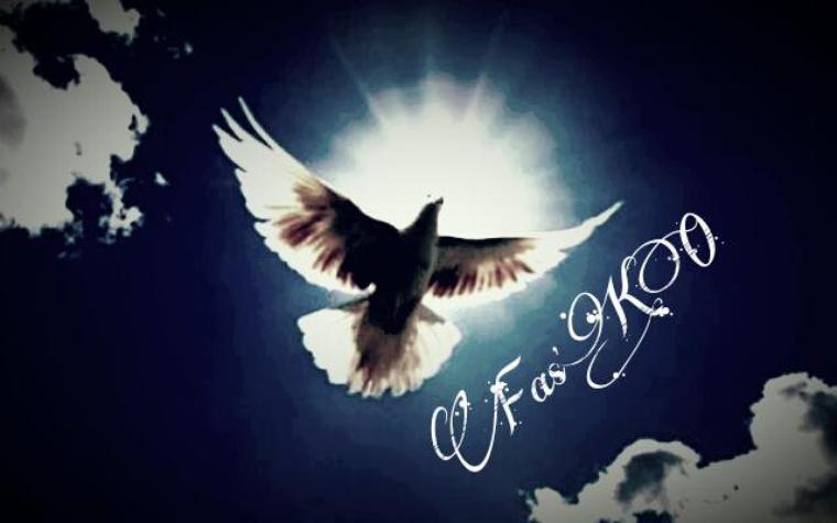 La Voix Du Coeur / Fas'Ko feat. Ktrist - Quand l'espoir meurt (2013)