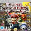 Voici La Pochette De Super Smash Brawl