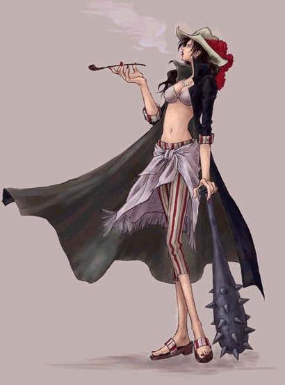 Lady Arbyda