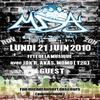 féte de la musique 2010