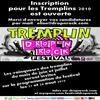 les inscription pour les tremplins dropnrock 2010 sont ouvertes...