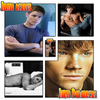 Jensen Ackles VS  Jared Padalecki