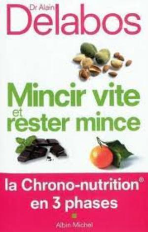Présentation de la chrono-nutrition
