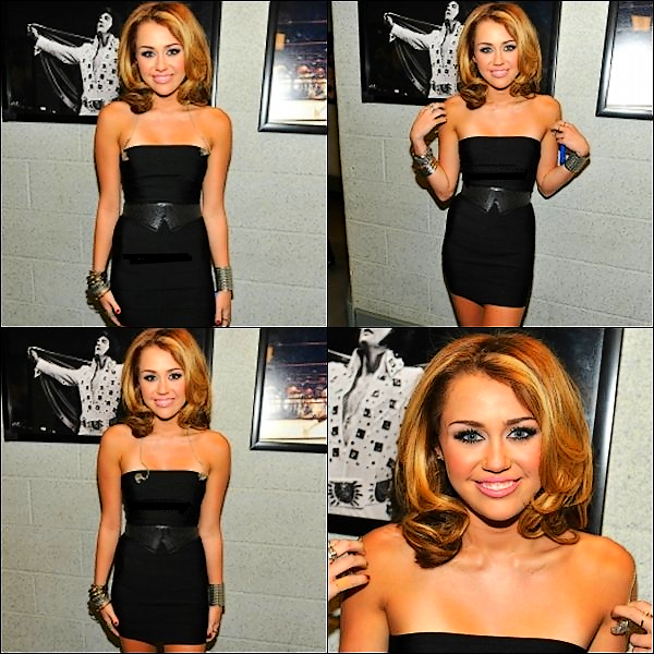my blog pictures and vidéo on Miley ! :D