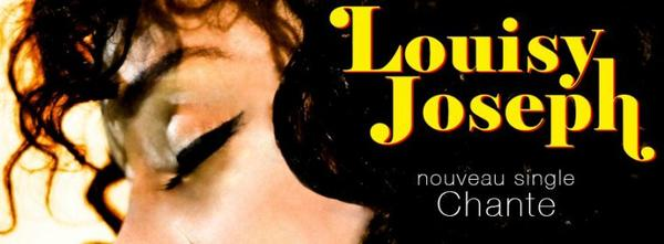 "Louisy Joseph "" Chante """