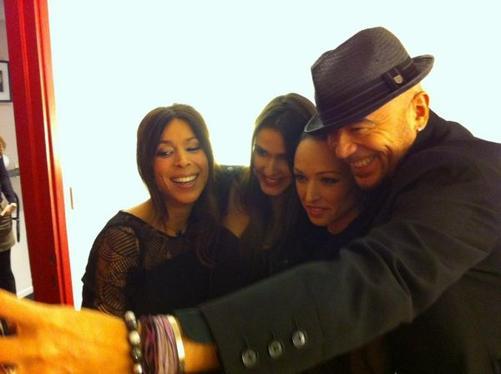 """LIVE : @ObispoPascal Téléthon 2012 """"Tu m'avais dit"""" """"Et un jour une femme"""""""