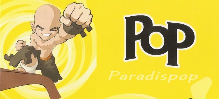 L'histoire @Paradispop 8 ans déjà ... 2005 -2013 ...  @ObispoPascal - by @MigParadispop