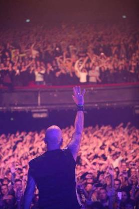 1,2 puis 3 Shows FORMIDABLES d' @ObispoPascal à l'Olympia de Paris