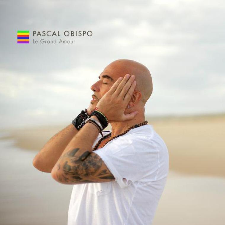 #UnHommeEstPassé @ObispoPascal 4ème single de l'album #LeGrandAmour