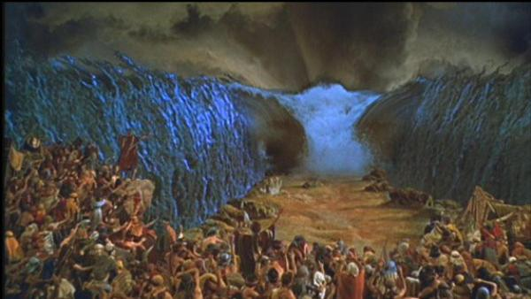 2 Janvier: Les Dix Commandements (Cecil B. DeMille - 1956) / The Ten Commandments