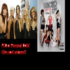 The Pussycat Dolls VS Paradiso Girls: le combat est lancé!!!