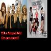 The Pussycat Dolls VS Paradiso Girls: le combat est lancé!!!