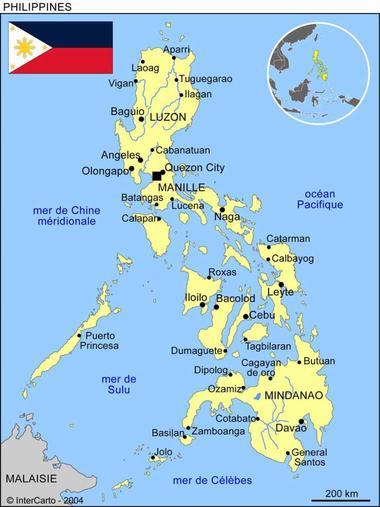 #ZoomSur... les Philippines !