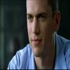 WentWorth Miller alias Michael Scofield