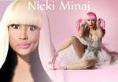 Biographie : Rihanna & Nicki Minaj !!!