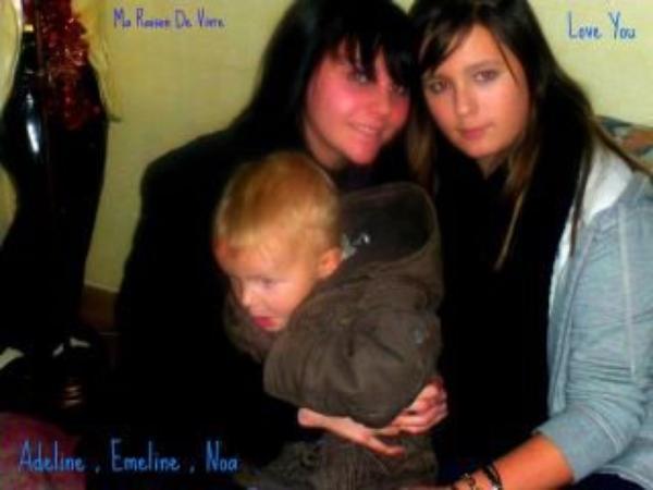 La Meilleure AMie , Moii & Mon Ptit Bébé