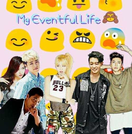FICTION: ♦MY EVENTFUL LIFE♦