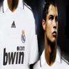 ___________________________________________________________________ Real de Madrid   C R I S T I A N O                R O N A L D O   9   Real de Madrid  ___________________________________________________________________