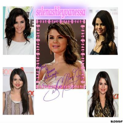 Selena ! ♥ *-*