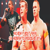 Monday night Raw On Federationxlegend