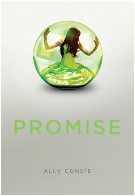Promise, tome 1 d'Ally Condie