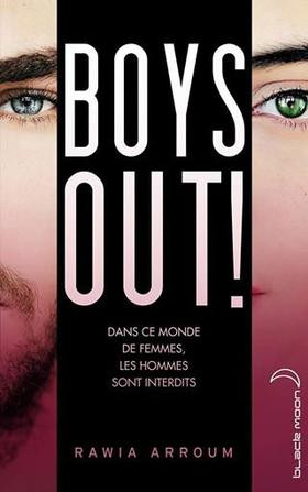 Boys Out de Rawia Arroum