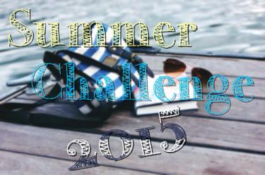 Summer Challenge 2015 by mille-et-deux-livres