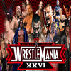 mars : wreslemania  XXVI