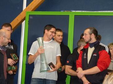 10° Trophée LE BOURHIS