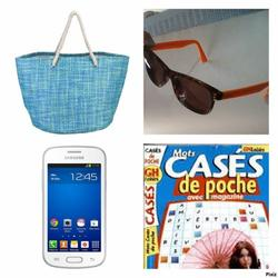 #10 Tag | What's In My Beach Bag?
