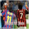 [.:!:. Pato vs Bojan .:!:.]