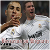 [.:!:. Benzema vs Higuain .:!:.]