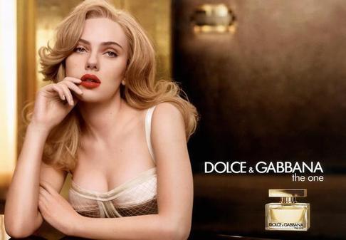brune Miss dior ou blonde D&G ? perso les deux sont très belle!!