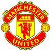 Manchester United , quel superbe logo !