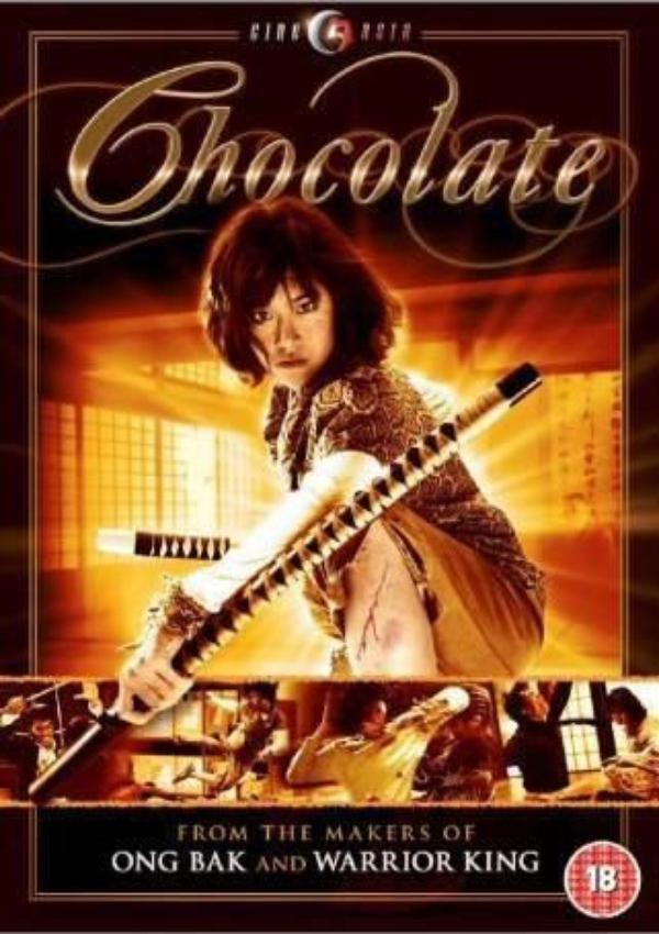 * 54 * ~ Chocolate! ~ [ Thai - Film ]