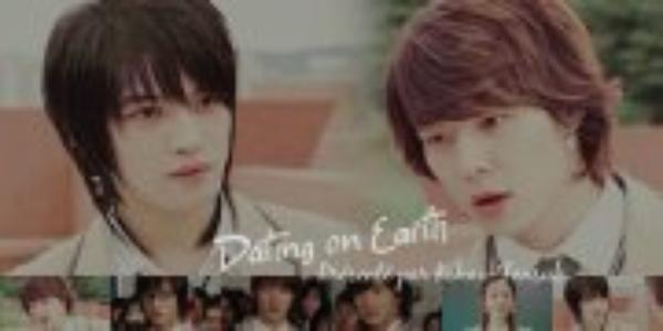 * 56 * ~ Dating On Earth ~ [ K- Film ]