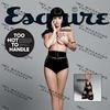 Katy pose pour la magazine Esquire pour le mois d'août ! Voici la couverture.
