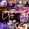 <3 COMPLETEMENT GAGA DE LADY <3