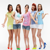 WONDER GIRLS ♣