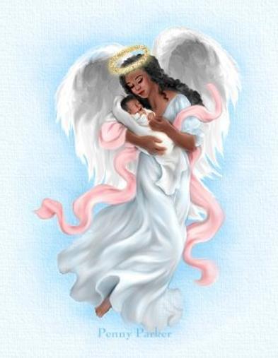 Les anges ......