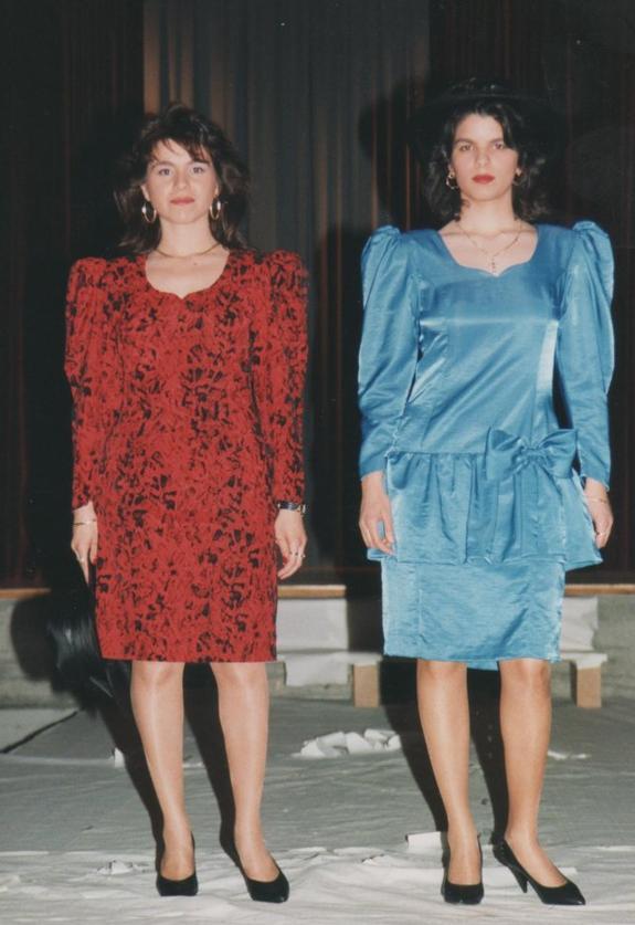 Modéle ........couture ........
