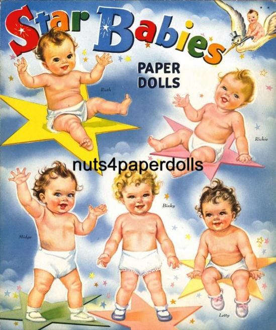 Babie's Vintage .........