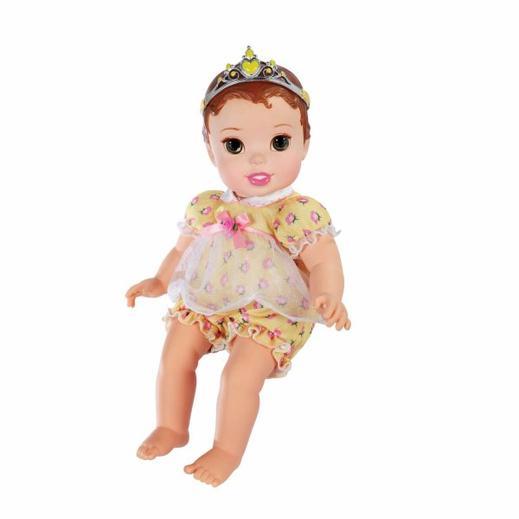 Les poupées bébés Princesses Disney .........