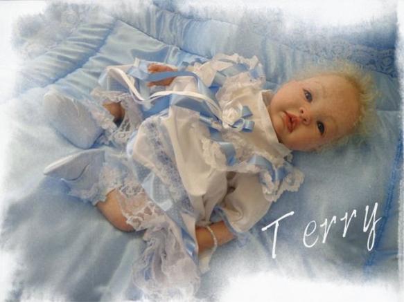 Terry .... une de mes petite Princesse .....