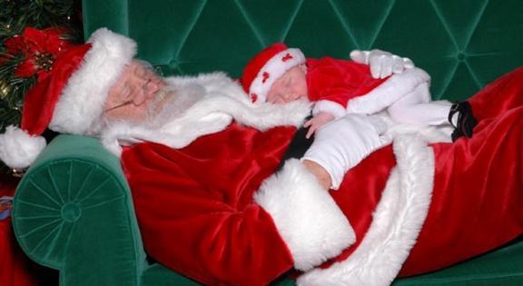 Bébé Noël ........
