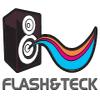 logo flash&teck