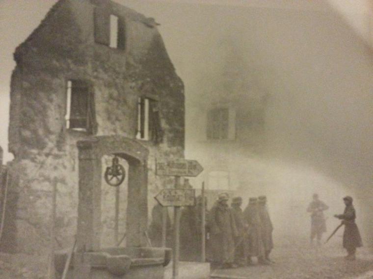 Photos Alsace 45