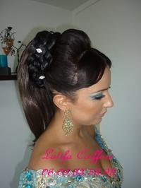 db0d18f34 Maquillage libanais FIANCAILLES - LOCATION ROBE Maquillage libanais  FIANCAILLES - LOCATION ROBE ...
