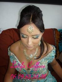 f4e87994e Maquillage libanais FIANCAILLES - LOCATION ROBE - orientale passion